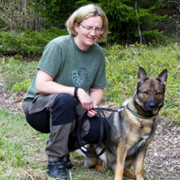Ingela Andersson & Bixa