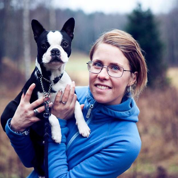 Jenny Mellåker