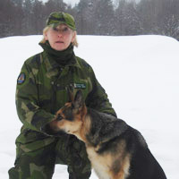 Birgitta Berg & Dina