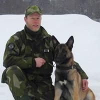 Janne Sjöström & Wolt