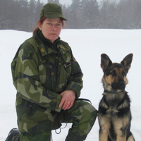 Kristine Hagström & Yrsa