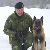 Leif Karlsson & Army